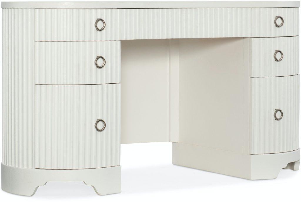 Room design-home office writing desk from Hooker Furniture