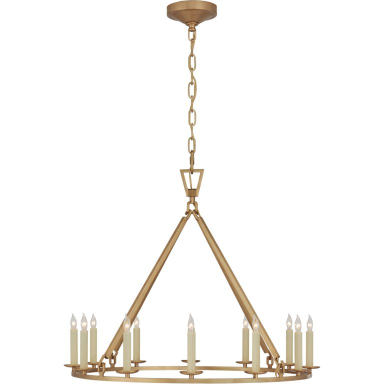 Visual Comfort Darlana chandelier