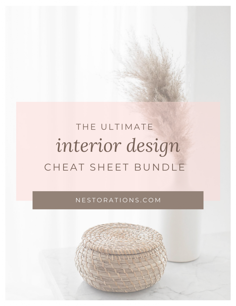 Cheat Sheet Bundle cover page