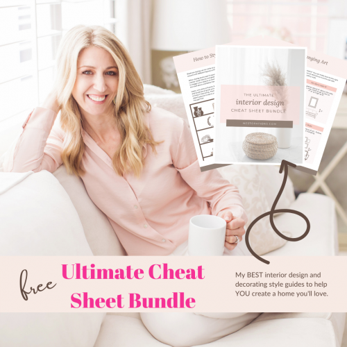 Cheat Sheet Bundle Freebie