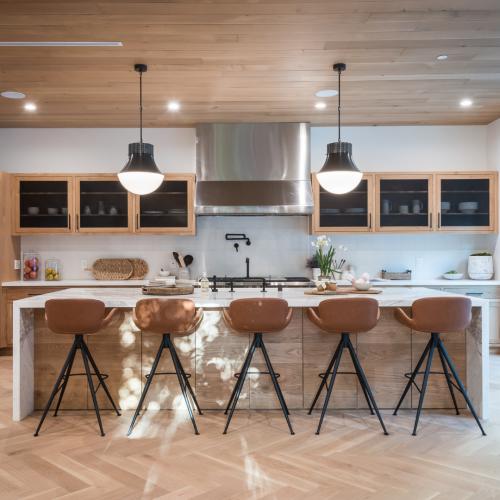 Kitchen Photo by Watermark Designs on Unsplash