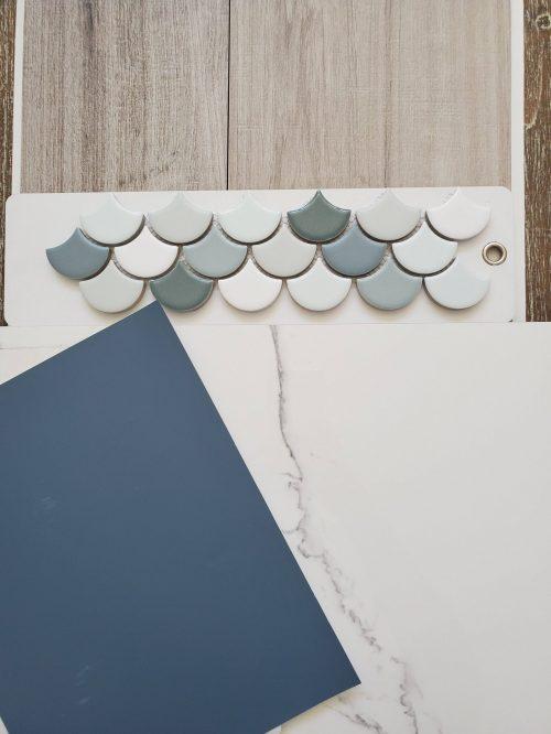 Coastal Style Tiles