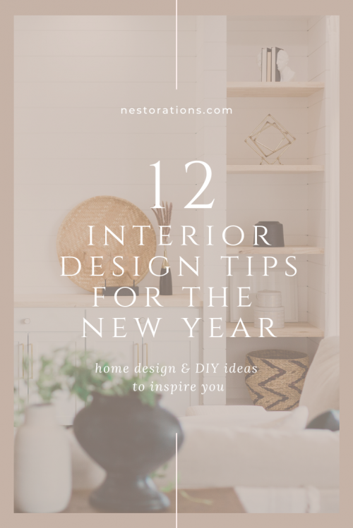 12 of the best home design tips for 2021